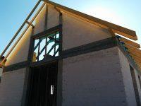 Budowa domu Lniska 33
