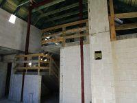 Budowa domu Lniska 37