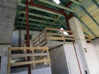 Budowa domu Lniska 38