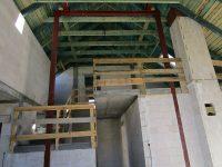 Budowa domu Lniska 39