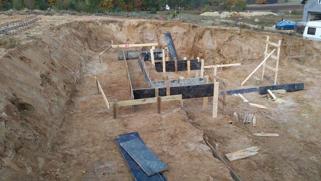 Budowa domu Gdynia Chwarzno 10