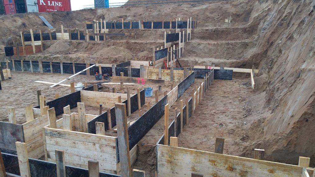 Budowa domu Gdynia Chwarzno 13