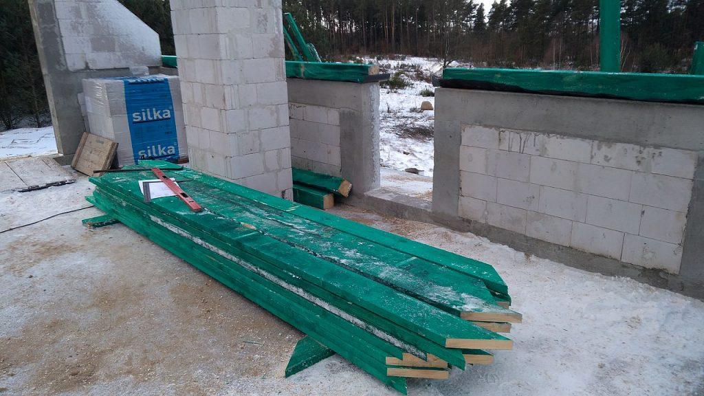 Budowa domu Gdynia Chwarzno 131