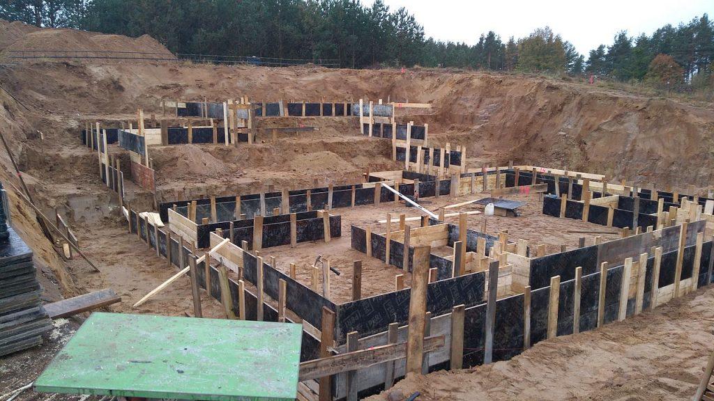 Budowa domu Gdynia Chwarzno 15