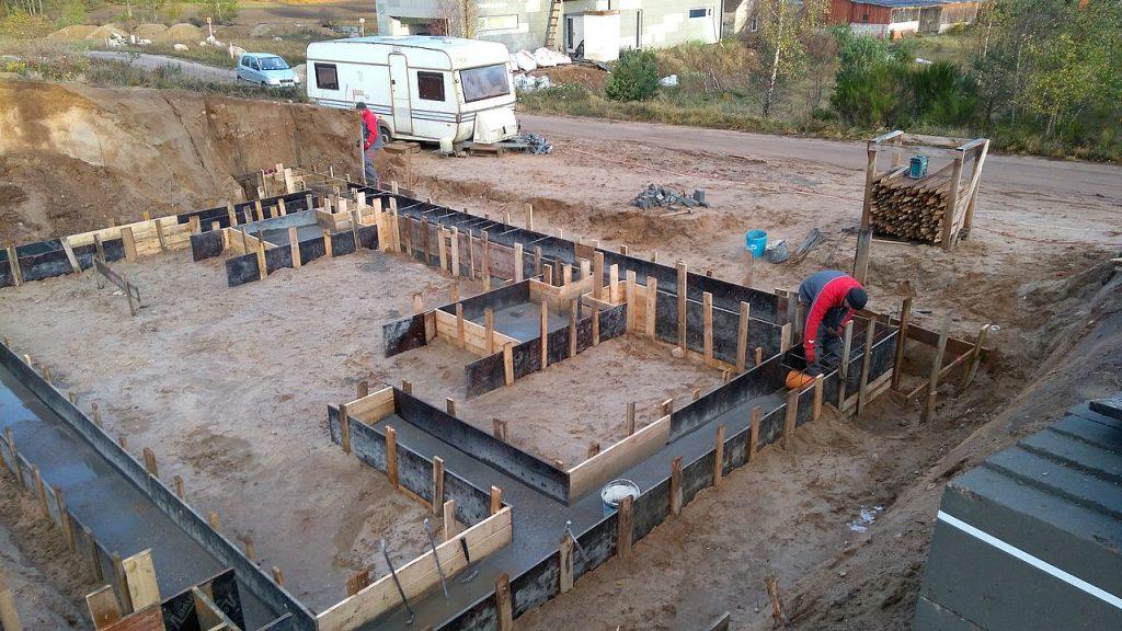 Budowa domu Gdynia Chwarzno 16