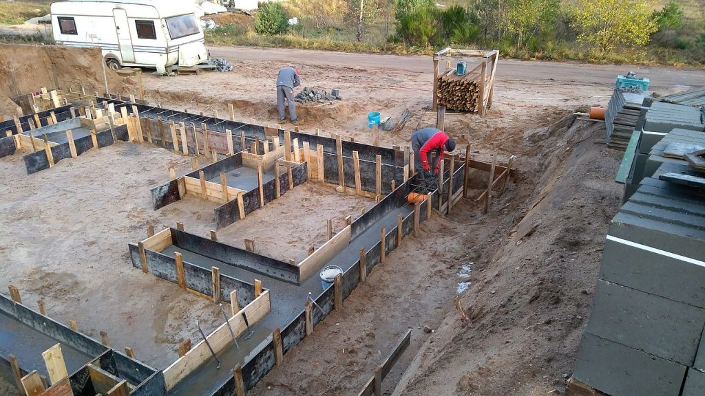 Budowa domu Gdynia Chwarzno 17