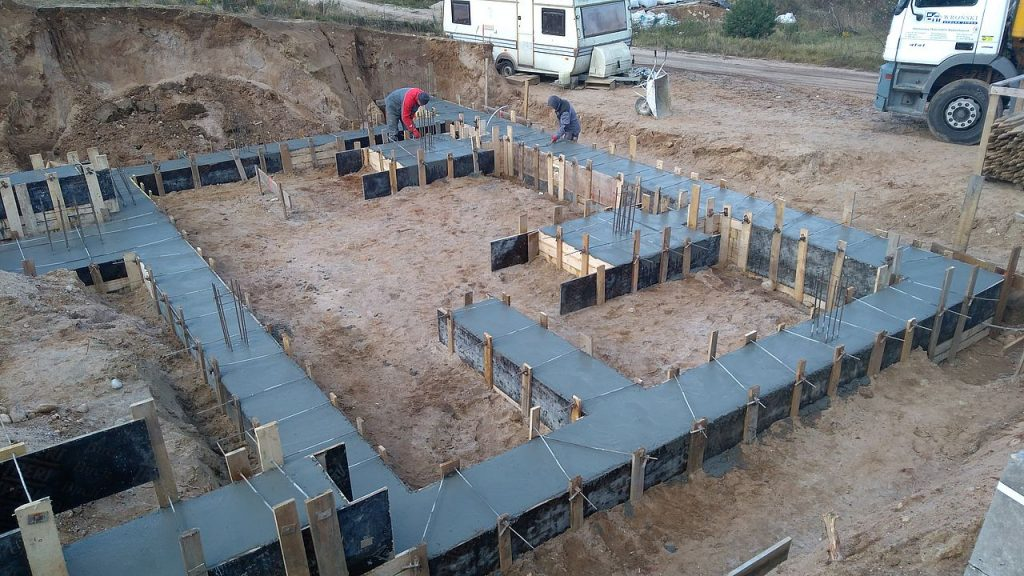 Budowa domu Gdynia Chwarzno 24