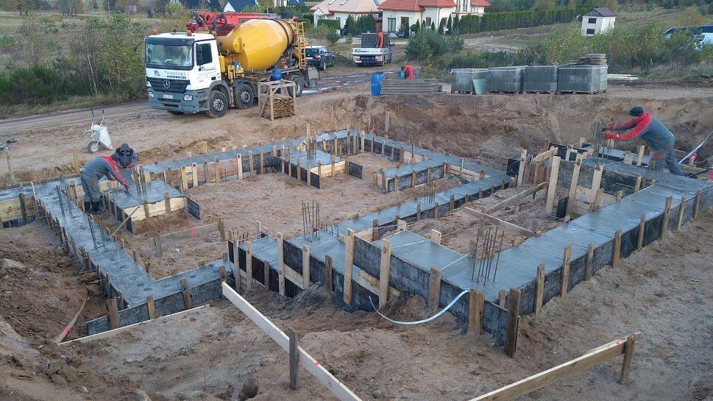 Budowa domu Gdynia Chwarzno 25