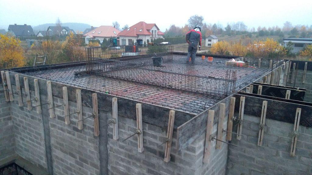 Budowa domu Gdynia Chwarzno 58