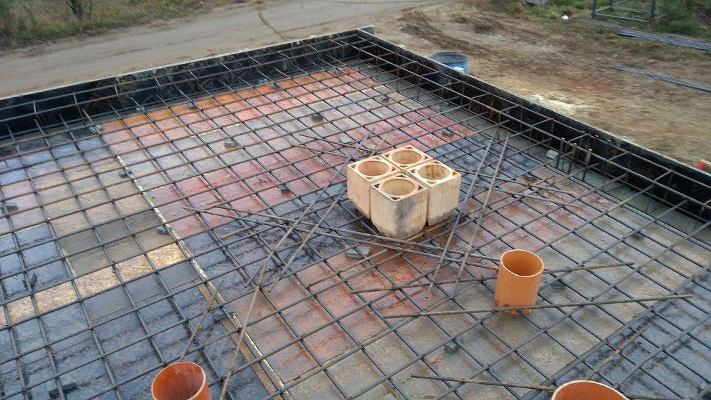 Budowa domu Gdynia Chwarzno 60