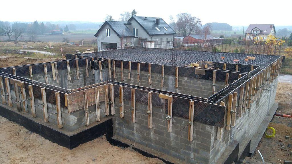 Budowa domu Gdynia Chwarzno 65