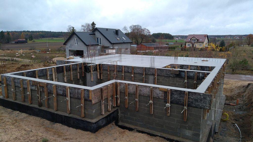 Budowa domu Gdynia Chwarzno 73