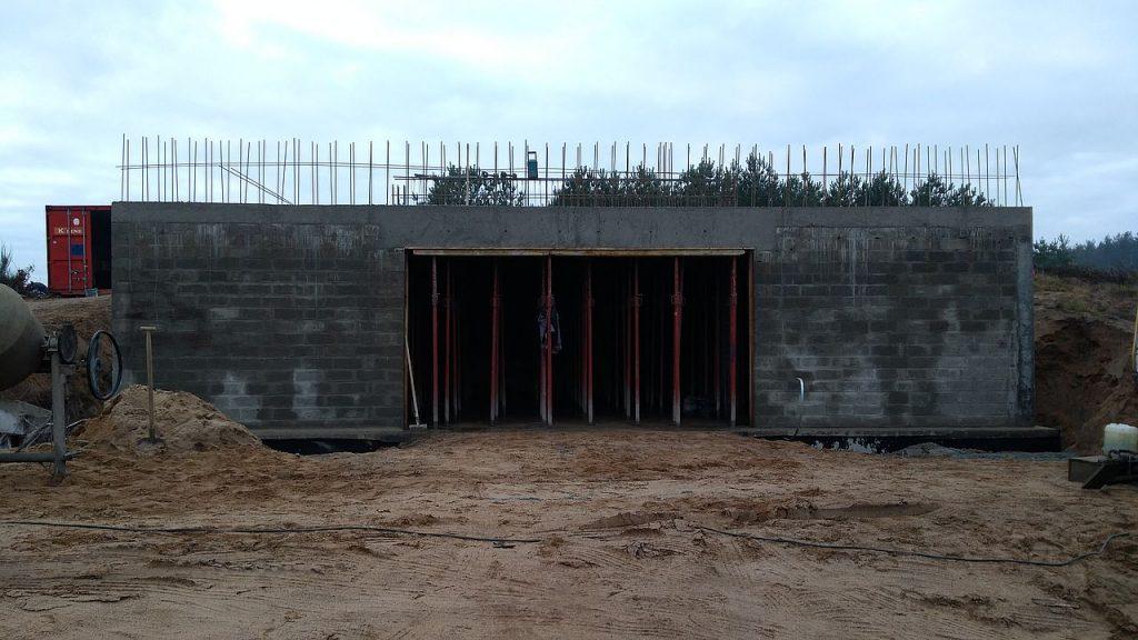 Budowa domu Gdynia Chwarzno 75