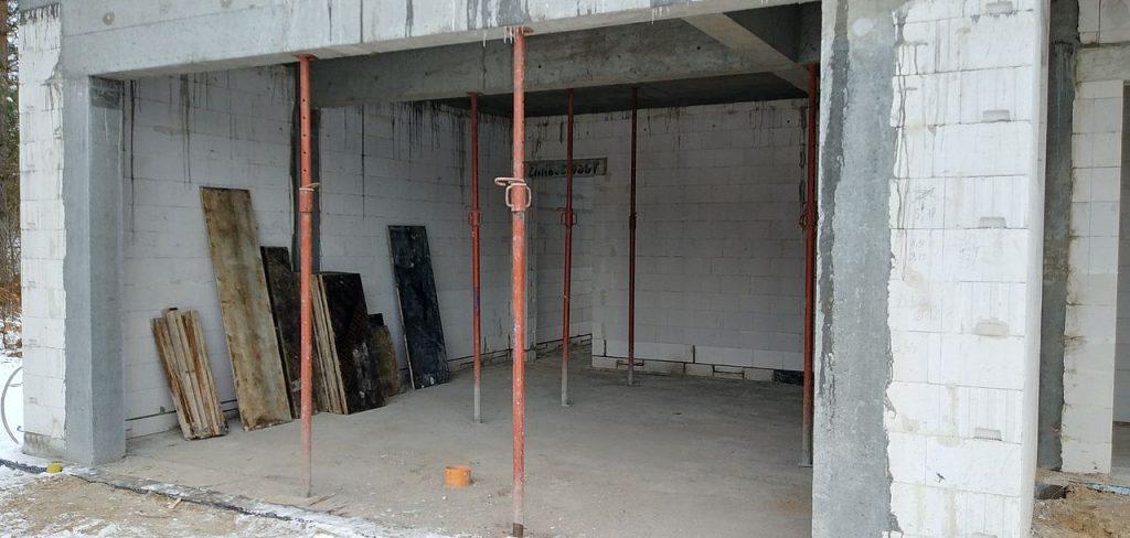 Firma budowlana Tuchom 24