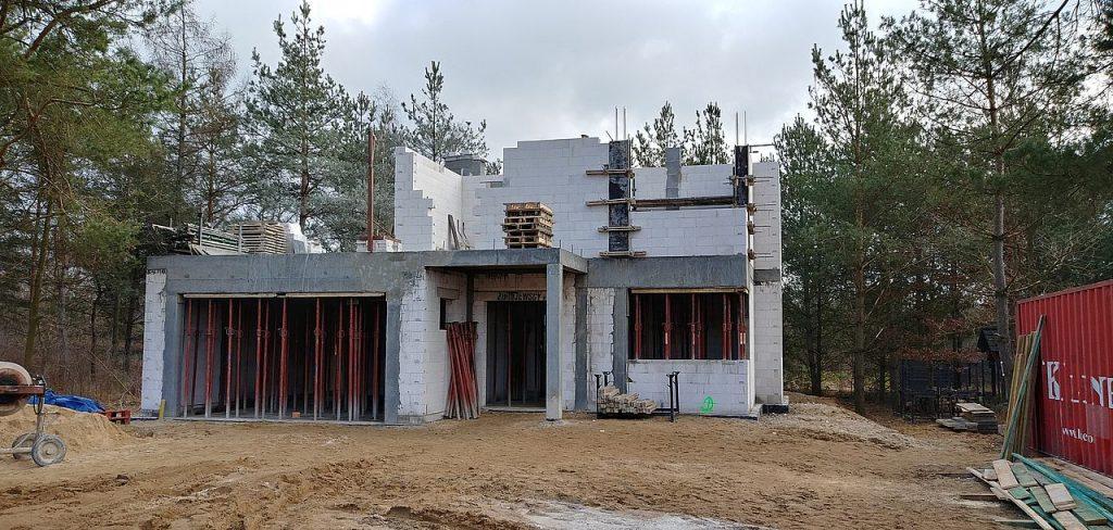 Firma budowlana Tuchom 25
