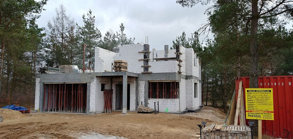 Firma budowlana Tuchom 29