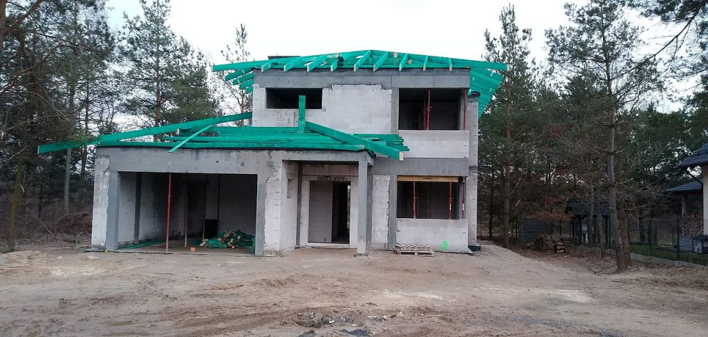 Firma budowlana Tuchom 31