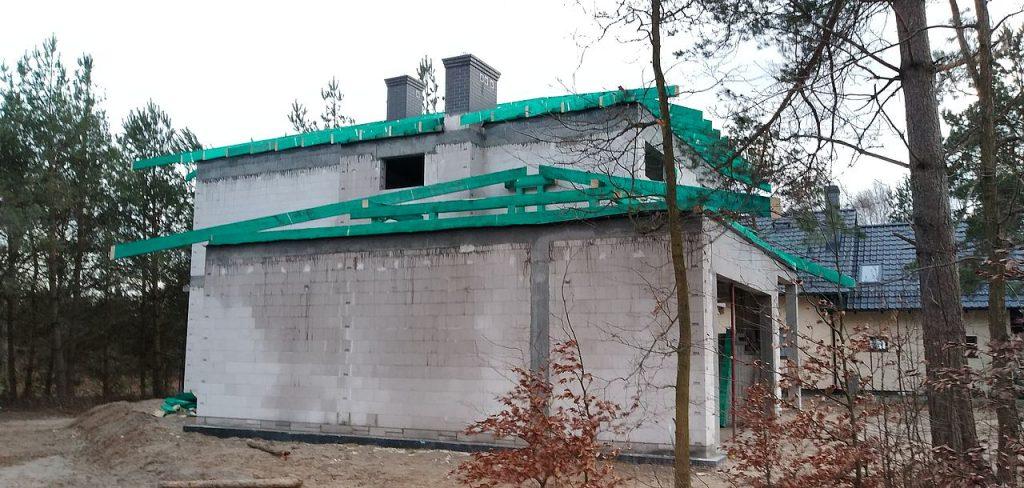 Firma budowlana Tuchom 32
