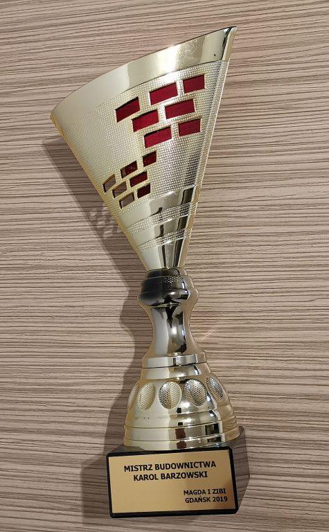 Puchar Barzowski_pl Budowa Tuchom 2019