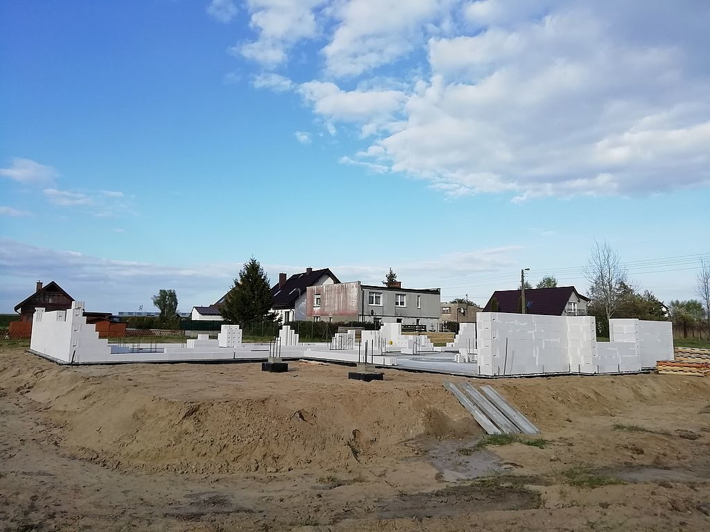 Firma budowlana Rębiechowo 10