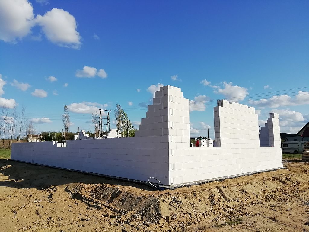Firma budowlana Rębiechowo 12