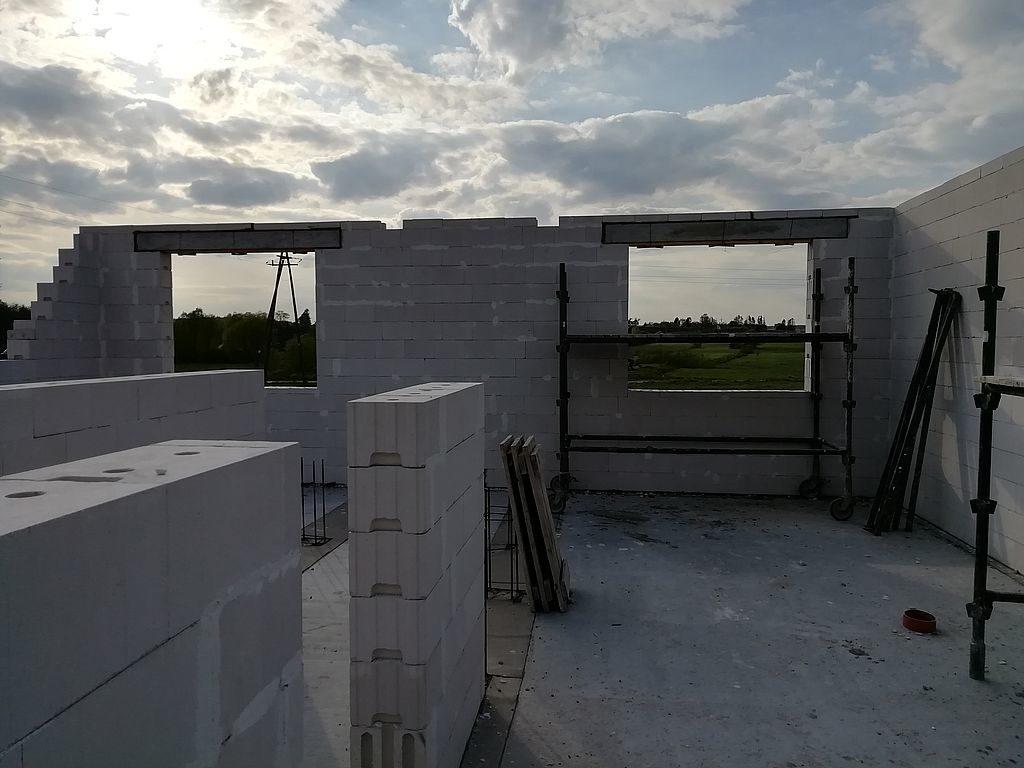 Firma budowlana Rębiechowo 14