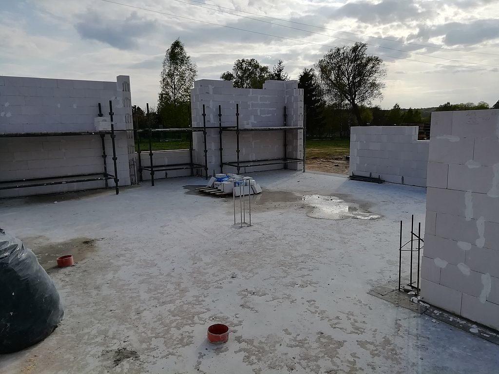 Firma budowlana Rębiechowo 15
