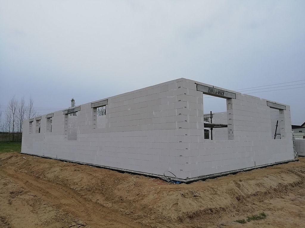 Firma budowlana Rębiechowo 17