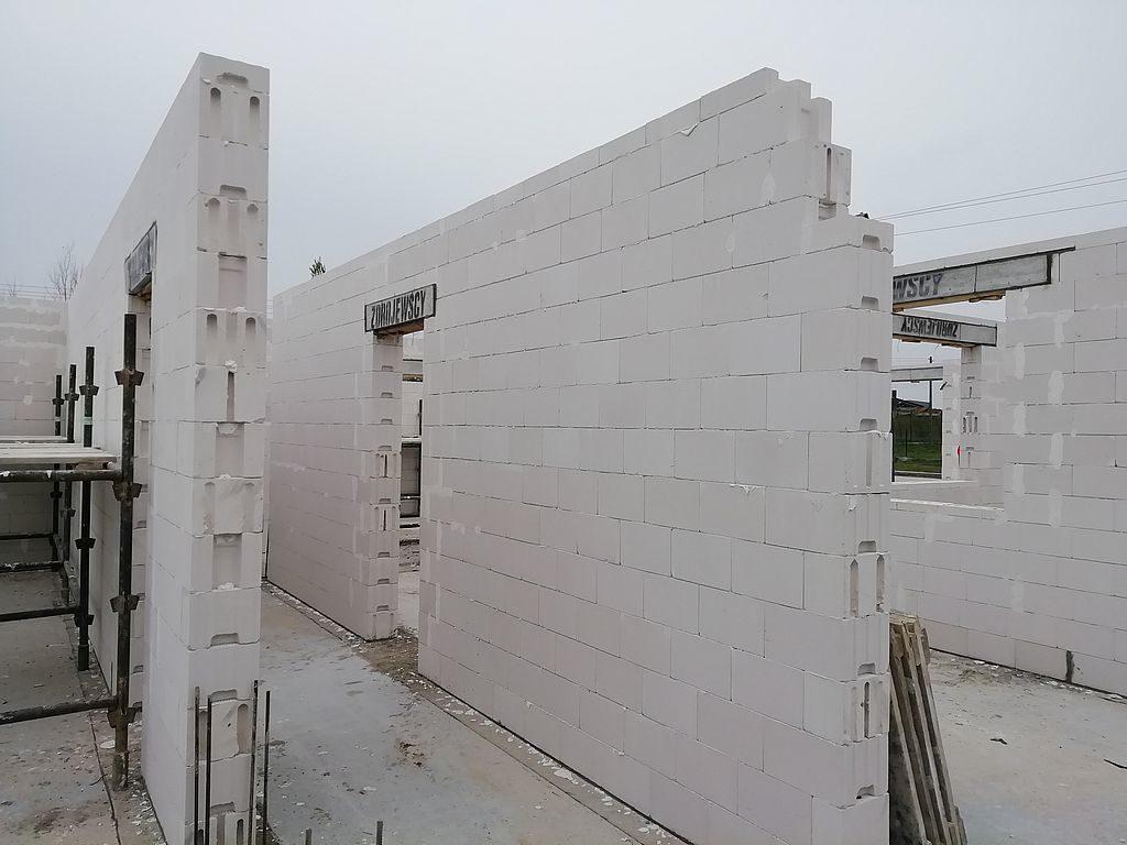 Firma budowlana Rębiechowo 18
