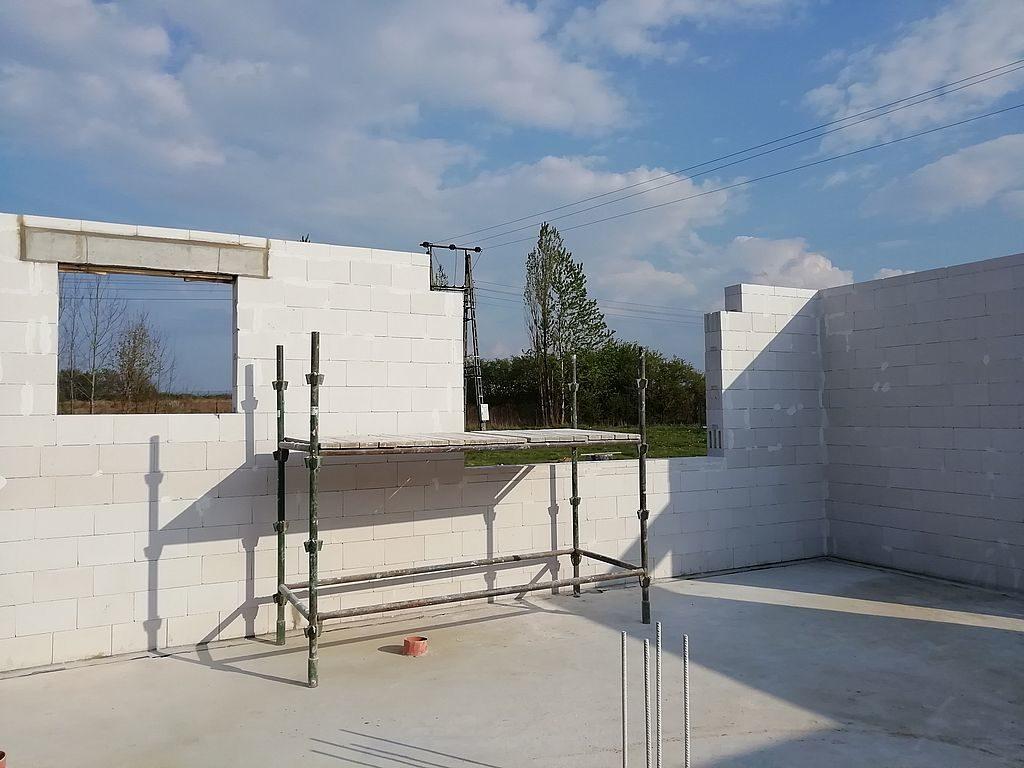 Firma budowlana Rębiechowo 21