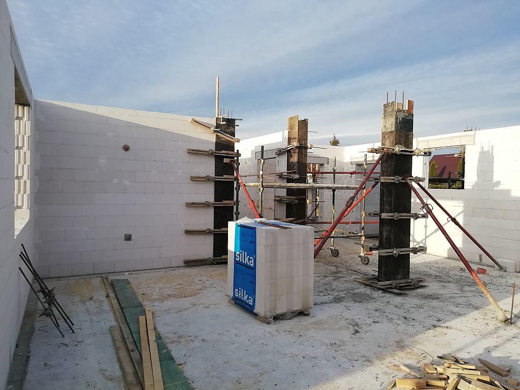 Firma budowlana Rębiechowo 22