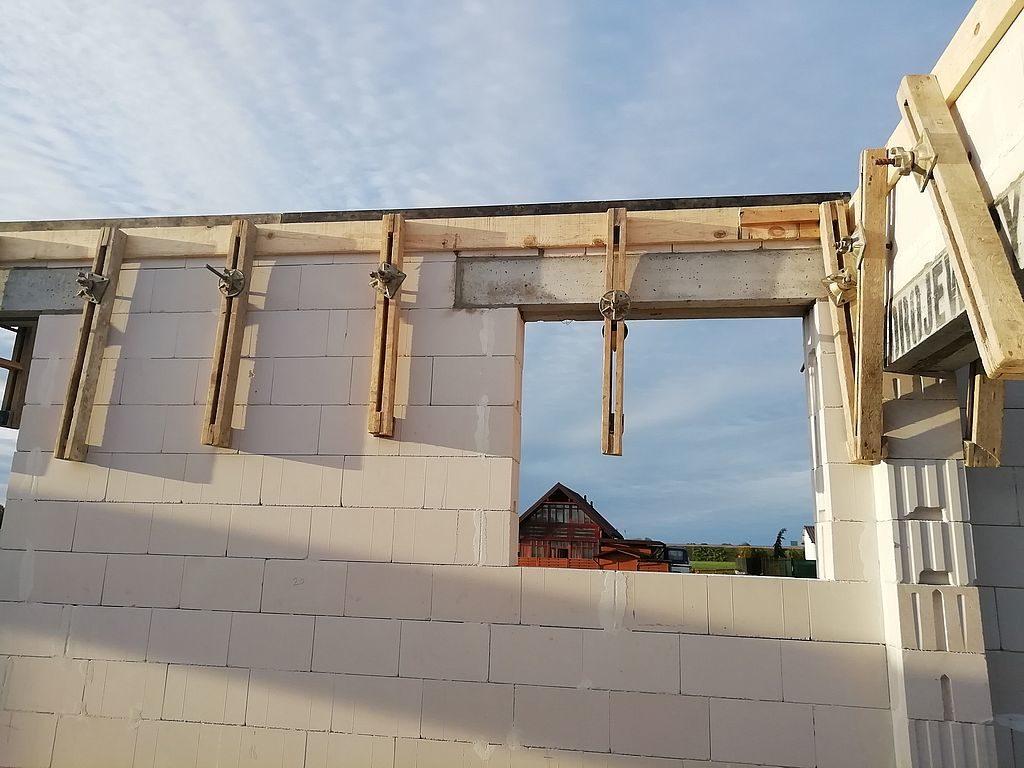 Firma budowlana Rębiechowo 27