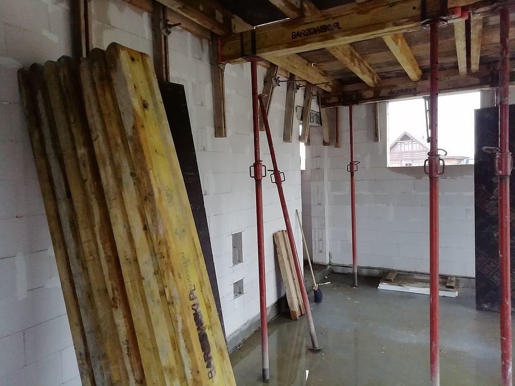 Firma budowlana Rębiechowo 39