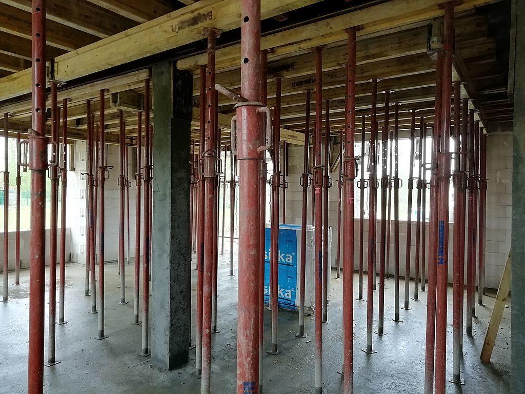 Firma budowlana Rębiechowo 44