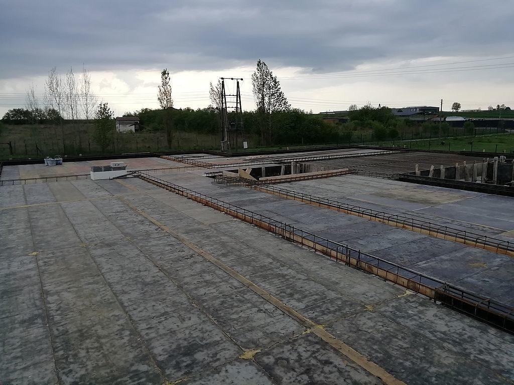 Firma budowlana Rębiechowo 46