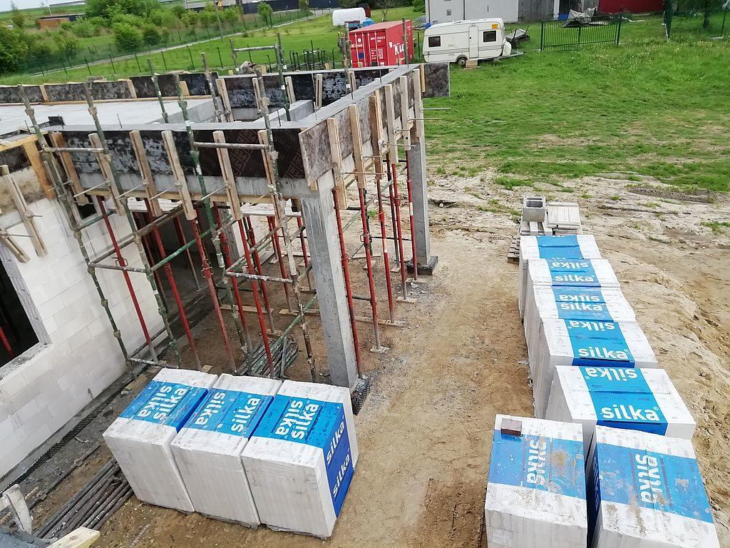 Firma budowlana Rębiechowo 52