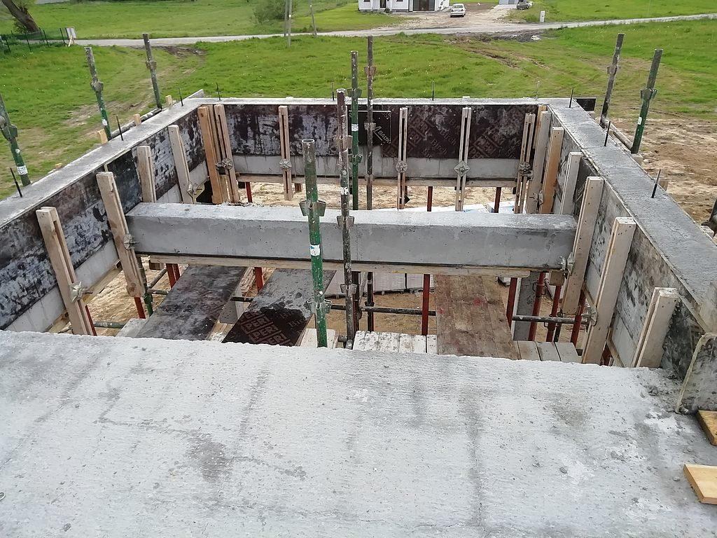 Firma budowlana Rębiechowo 53