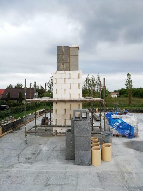 Firma budowlana Rębiechowo 56