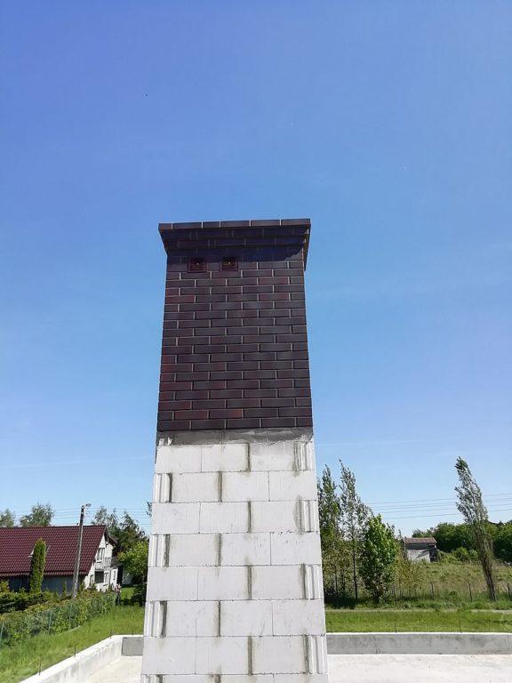 Firma budowlana Rębiechowo 57