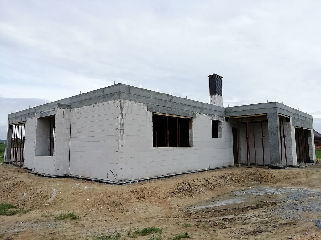Firma budowlana Rębiechowo 60