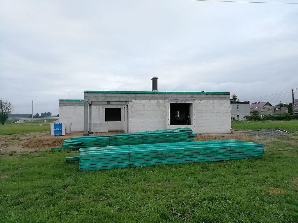 Firma budowlana Rębiechowo 70