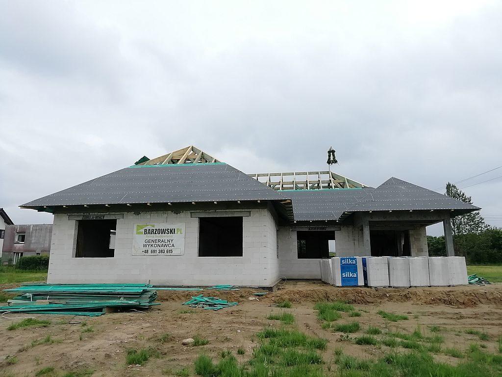 Firma budowlana Rębiechowo 81