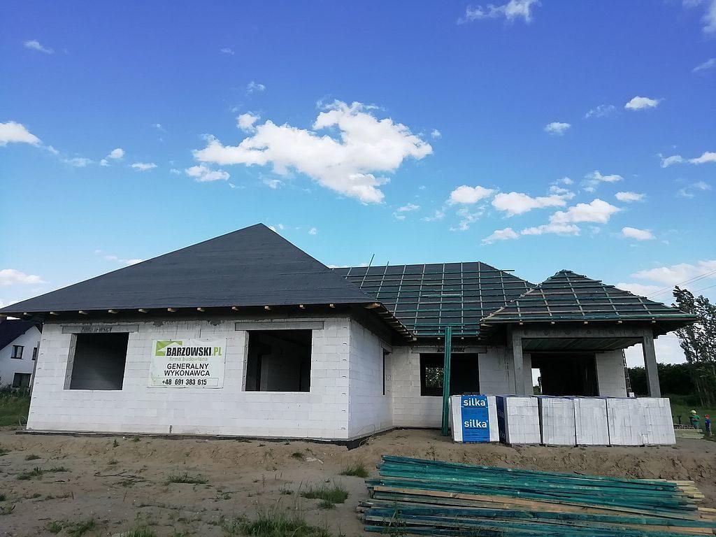 Firma budowlana Rębiechowo 83