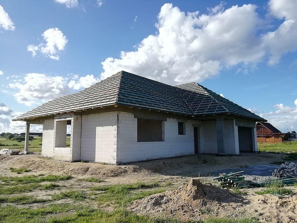 Firma budowlana Rębiechowo 84