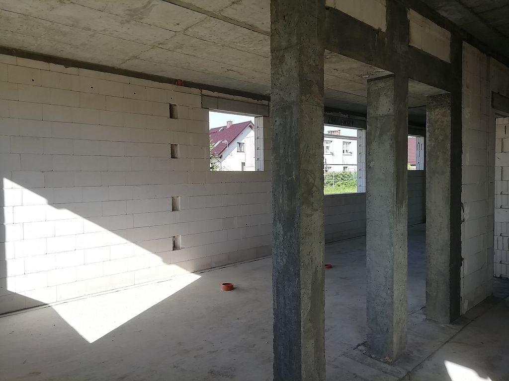 Firma budowlana Rębiechowo 85