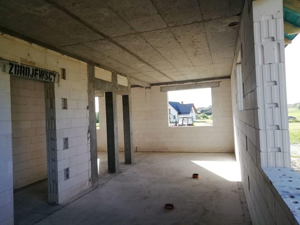 Firma budowlana Rębiechowo 87