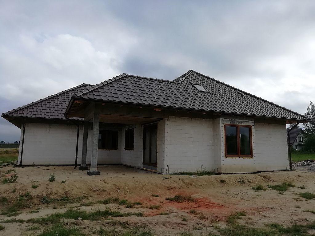 Firma budowlana Rębiechowo 88