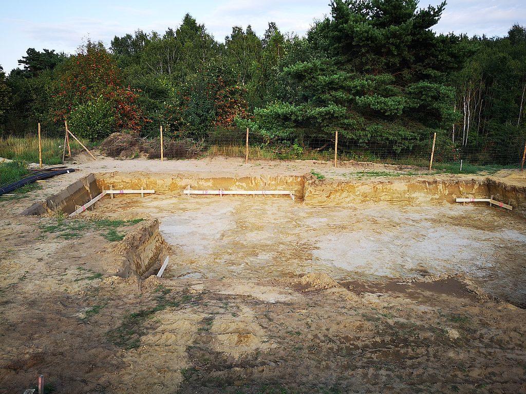 Budowa domu Kiełpinek 03