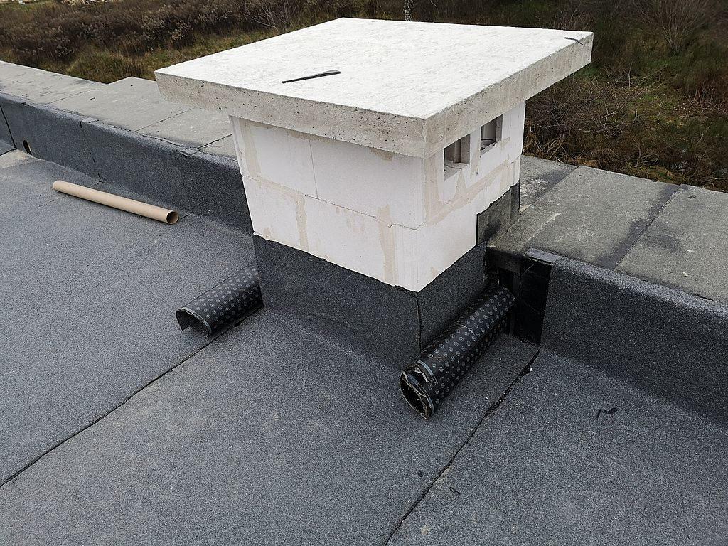 Budowa domu Kiełpinek 112