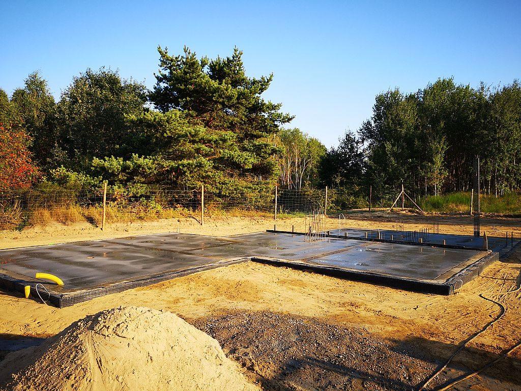 Budowa domu Kiełpinek 17